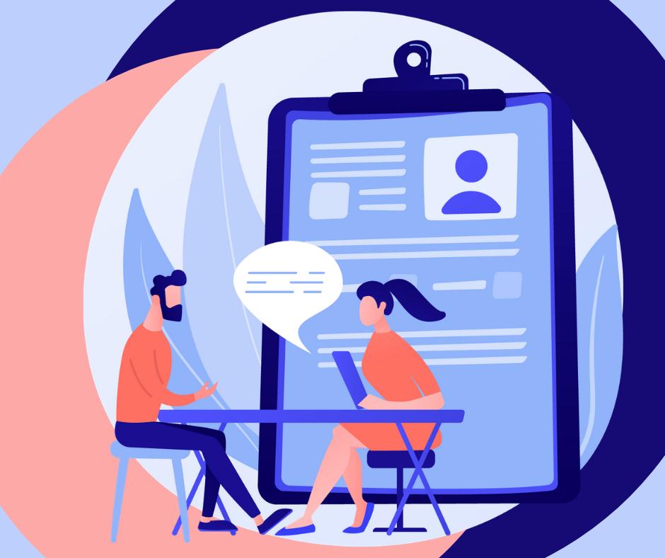 job interview myths